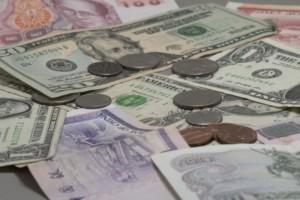 FXでトレードできる通貨数と通貨ペア